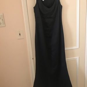 Nicole Miller Long formal dress